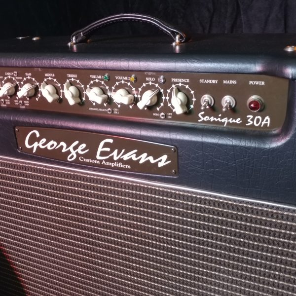George Evans 30A Combo 1x12-min